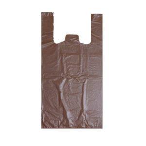 Bolsas plastico chocolate