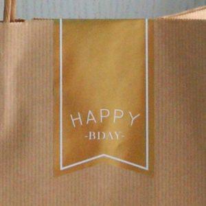 cierra bolsas happy